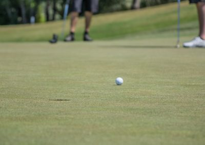 Tips for healthy golfing